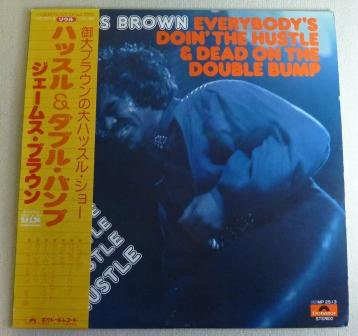 James Brown/ジェイムス・ブラウ...