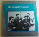 【The Kentucky Colonels/ケンタッキー・カーネルズ】On Stage (LP/中古)