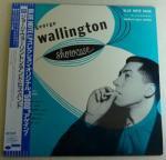 【George Wallington/ジョージ・ウォリントン】And His Band (LP/新品)