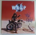 """【W.A.S.P】Wild Child (12""""/中古)"""