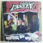 【The  Unseen/ザ・アンシィン】The Anger And The Truth(LP/新品)