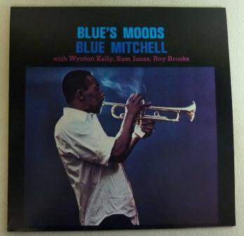 Blue Mitchell/ブルー・ミッチェ...