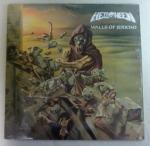 【Helloween/ハローウィン】Walls Of Jericho (LP/中古)