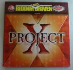 【V.A】Project X (LP/新品)