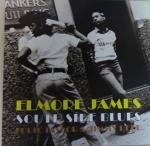 【Elmore James/エルモア・ジェイムス】South Side Blues (LP/中古)
