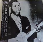 【Elmore James/エルモア・ジェイムス】Whose Muddy Shoes (LP/中古)