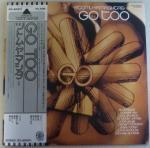 【Stomu Yamashta/ツトム・ヤマシタ】Go Too (LP/中古)