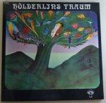 【Holderlins Traum/ホルダーラインズ・ トリューム】Holderlins Traum (LP/中古)