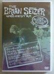 【Brian Setzer/ブライアン・セッツァー】One Rockin Night (DVD/新品)