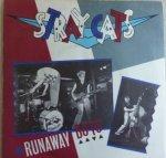 【Stray Cats】Runaway Boys (EP/中古)