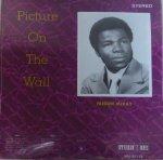 【Freddie McKay/フレディ・マッケイ】Picture On The Wall (LP/新品)