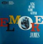 【Elmore James/エルモア・ジェイムス】King Of The Slide Guitar (LP/中古)