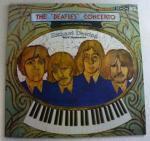 【Beatles/ビートルズ】Concerto (LP/中古)