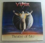 【Viper】Theatre Of Fate (LP/中古) 売り切れ!