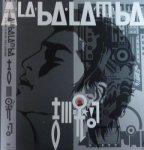【吉川晃司】A-LA-BA・LA-M-BA (LP/中古)