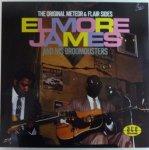 【Elmore James/エルモア・ジェイムス】The Original Meteor & Flair Sides (LP/中古)