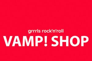 VAMP! SHOP