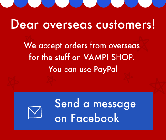 Dear overseas customers