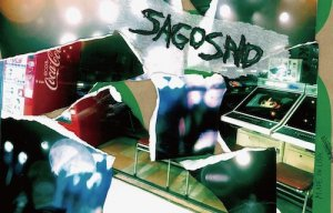 【cassette tape】SAGOSAID「Spring is cold」(DLコード付き)