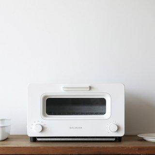 <img class='new_mark_img1' src='https://img.shop-pro.jp/img/new/icons58.gif' style='border:none;display:inline;margin:0px;padding:0px;width:auto;' />バルミューダ/BALMUDA/ザ・トースター/The Toaster/ホワイト【送料無料】