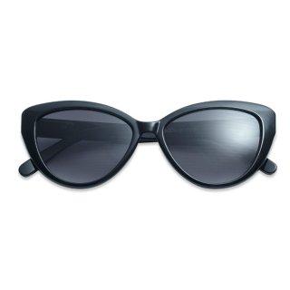 Have a look / サングラス / ハブアルック / Cat Eye / Black / 北欧デザイン