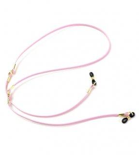 DIFFUSER / グラスコード / CLASSY GENUINE LEATHER / pink(ピンク) / メガネコード / 本革 / 日本製
