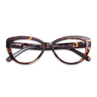 Have a look / リーディンググラス / Cat Eye / タートル / 度数1.0〜3.0 / ハブアルック / 既成老眼鏡 /北欧デザイン
