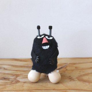ムーミン Moomin/木製つぼ押し人形 (スティンキー)/ハンドペイント