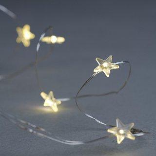【SIRIUS】 Trille Clear Silver  Garland / シリウス /スターガーランド
