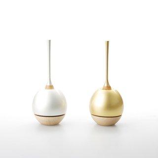 Cherin wood チェリン ウッド(金色・銀色) / 【おりん】 / シンプルなおうち仏壇 / Kaunis