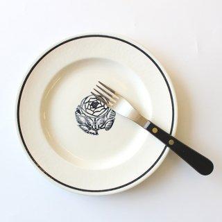 デビット・メラー / デザートフォーク(18.4cm) / David Mellor  / Provencal dessert fork / カトラリー