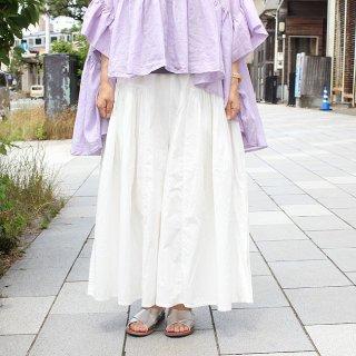 【インスタライブ販売会】リーニエントタイプライター サイドギャザーワイドパンツ(全4色) / フリーサイズ
