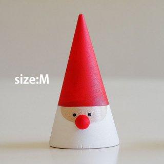【クリスマスアイテム】ラッセントレー/木製/クリスマス トムテ人形 (Mサイズ)/LARSSONS TRA/サンタ