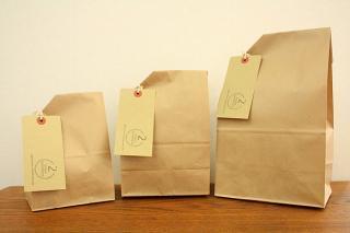 krone クローネ 紙袋ラッピング(無料)