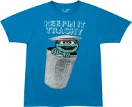 【在庫あり/生産終了】セサミストリート Tシャツ オスカー エルモ Sesame Street Cookieセサミストリート クッキーモンスター Tシャツ Sesame Street Oscar