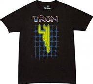 【僅か在庫あり】トロン 【ソフトタイプ】Tシャツ TRON ディズニー 正規品