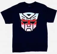 <img class='new_mark_img1' src='https://img.shop-pro.jp/img/new/icons25.gif' style='border:none;display:inline;margin:0px;padding:0px;width:auto;' />【希少在庫あり】トランスフォーマーTシャツ Transformers Big Autobot Logo アメリカ輸入正規品