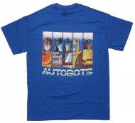 Transformers shirt 13-16