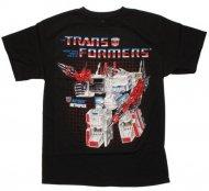 Transformers shirt 17-20