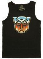 Transformers shirt 25-28