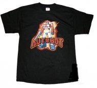Transformers shirt 33-36