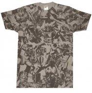 Transformers shirt 37-40