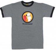 <img class='new_mark_img1' src='https://img.shop-pro.jp/img/new/icons61.gif' style='border:none;display:inline;margin:0px;padding:0px;width:auto;' />【送料無料】ファミリーガイ Tシャツ〈通常生地●ブルーとグレーの中間色〉 Family Guy shirt アメリカ輸入ライセンス正規品
