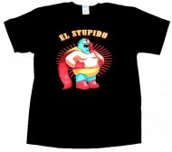 <img class='new_mark_img1' src='https://img.shop-pro.jp/img/new/icons61.gif' style='border:none;display:inline;margin:0px;padding:0px;width:auto;' />【生産終了】ファミリーガイ ピーターTシャツ〈通常生地〉Family Guy shirt Stewie Peter El Stupido アメリカ輸入ライセンス正規品