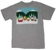 【僅か在庫あり】サウスパーク Tシャツ 通常タイプ South Park カートマン 正規品