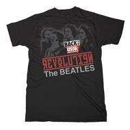 在庫で終了!ビートルズ Tシャツ Beatles 【 通常タイプ 】 Back In The USSR