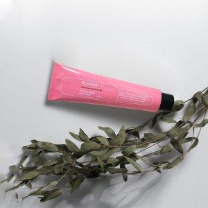 手肌免疫力アップハンドクリーム★オーストラリアを代表するエシカルコスメsensori+ハンドイミューンブースター75g(トゥーンバカーニバルの香り)