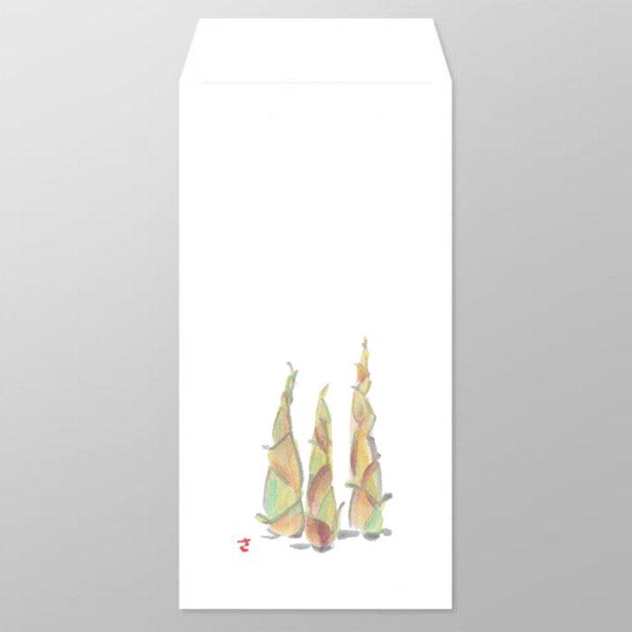 wh0023若竹の和封筒