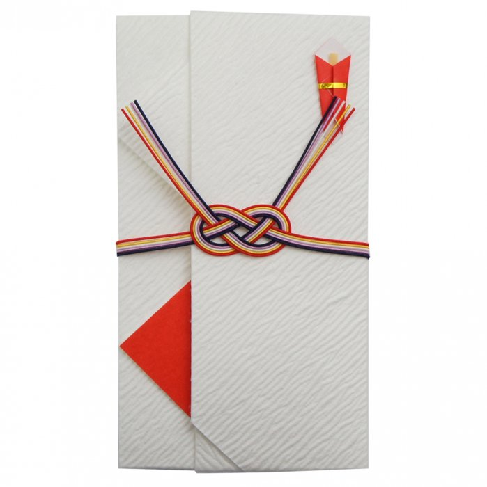 ss0041あわじ結びの祝儀袋(18.5×10.5cm標準サイズ)