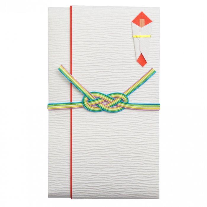 ss0055あわじ結びの祝儀袋(18.5×10.5cm標準サイズ)